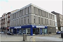 NS2776 : Bank of Scotland Branch, West Blackhall Street, Greenck by Terry Robinson