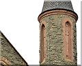 J3574 : Westbourne Presbyterian church, Belfast (3) by Albert Bridge
