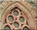 J3574 : Westbourne Presbyterian church, Belfast (4) by Albert Bridge