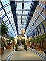 SD3036 : Arcade, Winter Gardens, Blackpool (3) by Brian Robert Marshall