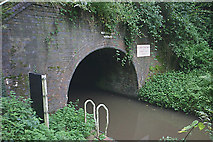 SO9969 : Tardebigge Tunnel, north portal by David Kemp