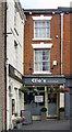TA0321 : Elio's Restaurant, 11 Marketplace by David Wright