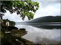 SD2992 : Coniston Water by John Baldwin
