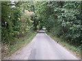 TA1366 : Woldgate (Roman Road)  by JThomas