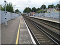 TQ5174 : Crayford railway station, Greater London by Nigel Thompson