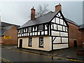 SO4959 : Grafton House, Leominster by Jaggery
