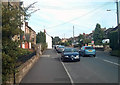 ST4409 : South Street, Crewkerne by Rossographer