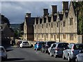 SP1539 : Almshouses on Church Street, Chipping Campden by Andrew Hill