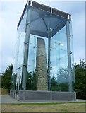NJ0459 : Sueno's Stone by kim traynor