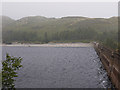 NY5015 : Haweswater dam and reservoir by Nigel Brown