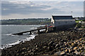 SH5186 : Moelfre Lifeboat Station by Ian Capper