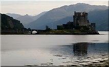 NG8825 : Eilean Donan Castle by Rude Health