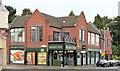 J3271 : Marks & Spencer, Lisburn Road, Belfast by Albert Bridge