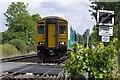 SO7115 : Westbury Crossing by Stuart Wilding