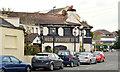"J3979 : ""The Priory"" development site, Holywood (2) by Albert Bridge"