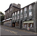 NY3704 : The Lake District Walker shop, Ambleside by Jaggery