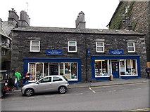 NY3704 : Wearings Bookshop Ambleside by Jaggery