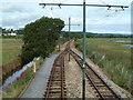 SY2591 : Seaton Tramway - Swan's Nest Loop by Chris Allen