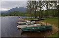 NN5006 : Loch Achray by Ian Taylor