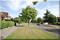 TQ4569 : St Paul's Wood Hill by N Chadwick