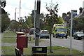 TF0920 : North Road Miscellany by Bob Harvey