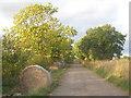 SE7932 : New Carr Lane by Jonathan Thacker