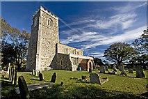 TA3719 : St Helen's Church, Skeffling by Paul Harrop