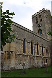 SP7006 : St Mary's Church by Roger Templeman