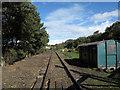NZ2056 : Tanfield Railway at Causey by Trevor Littlewood