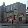 SK0580 : Shop in Chapel-en-le-Frith by Andrew Hill