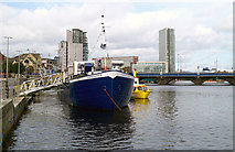J3474 : The 'Confiance', Belfast by Rossographer