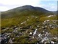 NB1623 : View Towards Caultrashal Mor [Coltraiseal Mòr] by Rude Health