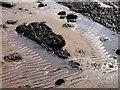 SX9573 : Rocks and ripples, Sprey Point by Derek Harper