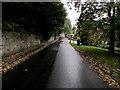 SE2337 : Newlaithes Road, Horsforth by Chris Heaton