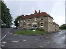 SK9924 : The Woodhouse Arms, Corby Glen by JThomas