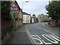 TF1019 : Spalding Road (B1193), Bourne by JThomas