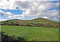 SN1633 : Traws-nant, Eglwyswen by Dylan Moore