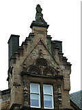 NS5964 : City Improvement Trust tenement at Trongate by Thomas Nugent