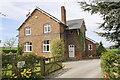 SE3589 : Sowber Hill Cottage by Roger Templeman