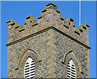 J0346 : St Mark's, Ballymore parish church, Tandragee (2) by Albert Bridge