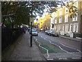 TQ3086 : Marlborough Road, Upper Holloway by David Howard