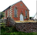 SO3141 : Methodist chapel in Dorstone by Jaggery