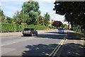 TQ4671 : A222, Sidcup by N Chadwick