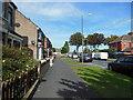 TA0832 : Inglemire Avenue, Hull by Ian S