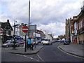 TL8741 : B1115 Friars Street, Sudbury by Adrian Cable