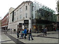 ST1876 : M&S Queen Street Cardiff by Jaggery