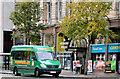 J3374 : Paddywagon, Belfast (3) by Albert Bridge