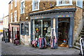 ST7748 : Bonbon Chic! and other shops on Catherine Hill by Roger Templeman