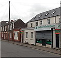 ST1877 : South Wales Lettings, Cathays, Cardiff by Jaggery