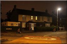 SJ3999 : Chapel Lane, Melling by Mike Pennington